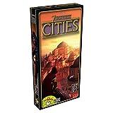 世界の七不思議 都市 (7 Wonders: Cities) 多言語版 ボードゲーム