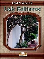 Lady Baltimore (Thorndike Press Large Print Classics)