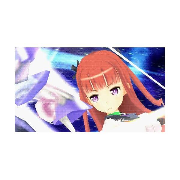 サモンナイト5 (予約特典なし) - PSPの紹介画像5