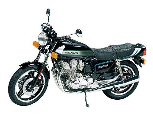 1/6 オートバイシリーズ 16020 ホンダ CB750F