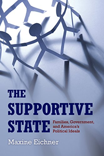 amazon the supportive state families government and america s