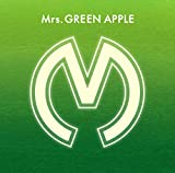 Mrs.GREEN APPLE(初回限定盤)(DVD付) - Mrs.GREEN APPLE
