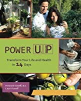Power Up: Transform Your Life and Health In Fourteen Days [並行輸入品]