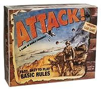 [イーグル ゲーム]Eagle Games Attack! By 101004N [並行輸入品]