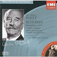 Schubert: Symphony No9