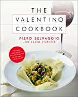 The Valentino Cookbook