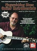 Fingerpicking Blues Guitar Instrumentals (Mel Bay Presents)