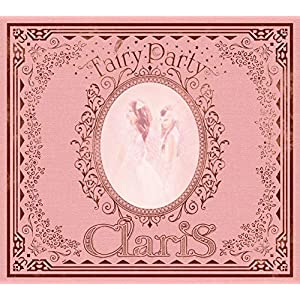 Fairy Party(初回生産限定盤)(DVD付)