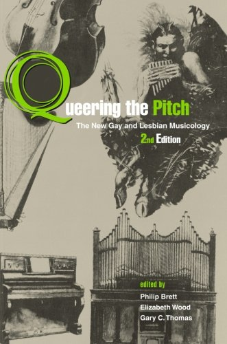 Queering the Pitch