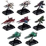 コスモフリートコレクション 機動戦士ガンダムACT3~機動戦士ガンダムZガンダム篇~ (BOX)