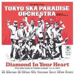 東京スカパラダイスオーケストラ「Born To Be Wild」のジャケット画像