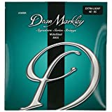 Dean Markley ベース弦 ニッケル Nickel Steel Bass Signature Series 2608A Extra Light 4 String .040-.95