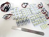 まめ電(MAMEDEN) ムーブ ムーブカスタム L150/160/175/185/LA100/110系 LED ルームランプ