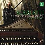 Scarlatti: The Complete Keyboard Sonatas
