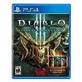 Diadlo III: Eternal Collection (輸入版:北米) - PS4