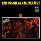 Eric Dolphy At The Five Spot, Vol. 2