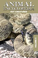 Animal Encyclopedia 5: Hot Creatures [DVD] [Import]