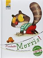 Cuidado, Morris! / Careful, Morris! (Mis amigos del El Barco De Vapor / My Steamboat Friends)
