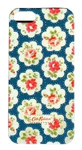 【Cath Kidston】 キャス・キッドソン iPhone5 ケース Provence Rose Blue 並行輸入品