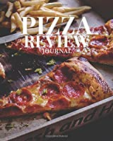 Pizza Review Journal: A Pizza Rating Notebook For Pizza Lovers 10
