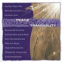 Peace & Tranquility【CD】 [並行輸入品]
