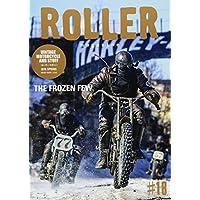 ROLLER MAGAZINE(ローラーマガジン)Vol.18 (NEKO MOOK)