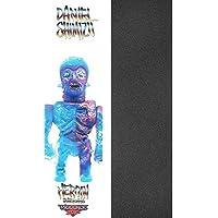 Heroin Skateboards Daniel Shimizu暴力トイスケートボードデッキ – 8.12インチx 31.75