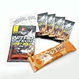 MUSCLETECH WHEY ONE WEEK CHALLENGE ニューヨークキャラメル&コーヒー