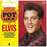 Pot Luck With Elvis (180g) [12 inch Analog]