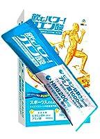 特別価格キャンペーン商品!アスリートが開発「飲むパワー!クエン酸」10g x 10本入(1箱)