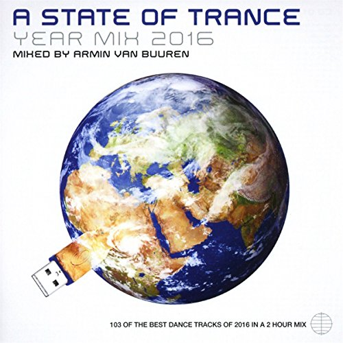 A STATE OF TRANCE YEAR