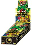 ポケモンカードゲームBW 拡張パック ドラゴンセレクション BOX
