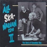 The All-Skanadian Club, Vol. 2