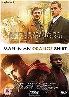 Man in an Orange Shirt [UK import region 2 PAL Format]【DVD】 [並行輸入品]