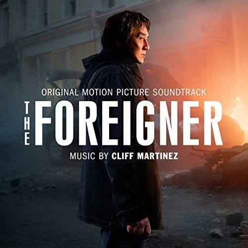 Ost: the Foreigner