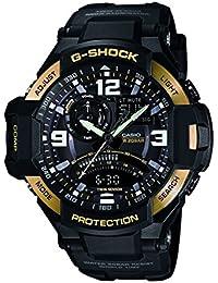 [カシオ]CASIO G-SHOCK G-ショック SKY COCKPIT スカイコックピット GA-1000-9G メンズ 腕時計【並行輸入品】