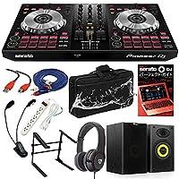 【19大特典】Pioneer DJ パイオニア/DDJ-SB3 DJ初心者快適スタートセット