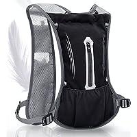 ANOTHER DIMENSION [超軽量190g] ランニングバッグ ランニングリュック サイクリングバッグ サイクリングリュック ハイドレーションバッグ