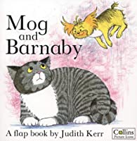 Mog and Barnaby (Picture Lions)