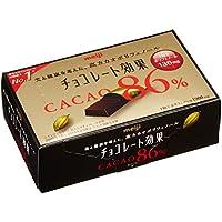 明治 チョコレート効果カカオ86% BOX 70g×5箱
