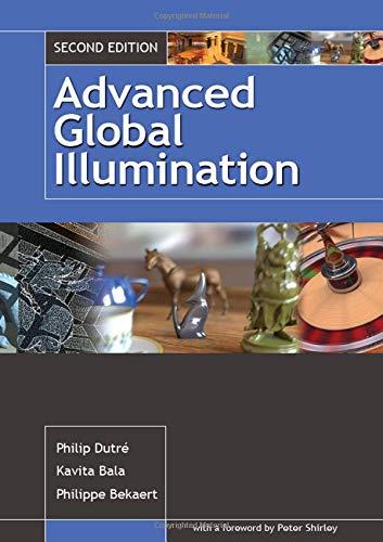 Download Advanced Global Illumination 1568813074