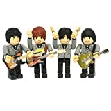 Brokker The Bawdies ( The boudizu )ブロックFigures