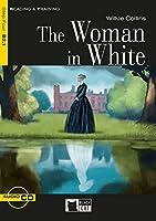 The Woman in White. Buch + Audio-CD: Englische Lektuere fuer das 5. und 6. Lernjahr
