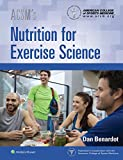 ACSM's Nutrition for Exercise Science LWW