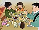 放送開始25周年記念企画 想い出のアニメライブラリー 第90集   クッキングパパ コレクターズDVD  Vol.2<HDリマスター版>