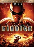 The Chronicles Of Riddick - Vin Diesel as Riddick; Keith David as Imam; Nick Chinlund as Toombs; Alexa Dava DVD