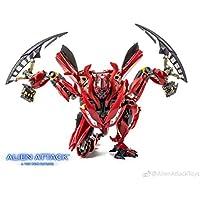 AlienAttack Toys AATOYS SFT-01 Dino 合金パーツあり [並行輸入品]