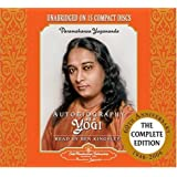 Autobiography of a Yogi (Self-Realization Fellowship): Unabridged Audiobook Read by Ben Kingsley