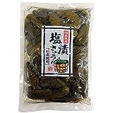 菊甲食品 福島産 塩漬きゅうり 1kg