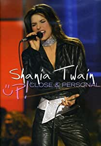 Up Close & Personal / [DVD] [Import]